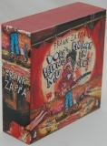 Zappa, Frank - Does Humor Belong in Music Box, Front Lateral View