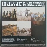 Byrds (The) - Dr Byrds and Mr Hyde +5, Back cover