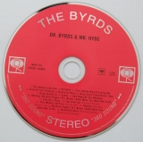Byrds (The) - Dr Byrds and Mr Hyde +5, CD