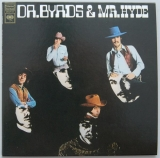 Byrds (The) - Dr Byrds and Mr Hyde +5, Front cover
