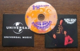 Hendrix, Jimi - Are You Experienced (UK) +6, Inserts