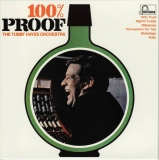 Hayes, Tubby Orchestra (The) : 100% Proof : Front