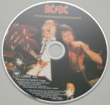 AC/DC - If You Want Blood You've Got It, CD