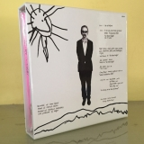 Czukay, Holger : On The Way To The Peak Of Normal Box :