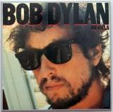 Dylan, Bob - Infidels, Front cover