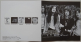 Atomic Rooster - In Hearing Of (+3), Booklet