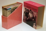 Jefferson Airplane - Surrealistic Pillow Box, Open Box