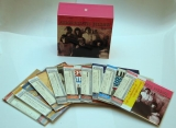 Jefferson Airplane - Surrealistic Pillow Box, Box set contents