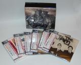 Jam (The) - Setting Sons Box, Promo Box contents