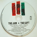Jam (The) - The Gift, CD
