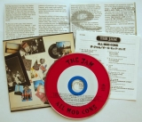 Jam (The) - All Mod Cons, CD and inserts