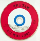 Jam (The) - All Mod Cons, CD