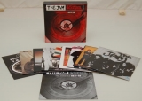Jam (The) - 45rpm The Singles 1977-79 v.1, Box contents