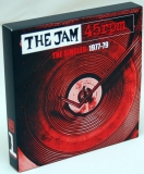Jam (The) - 45rpm The Singles 1977-79 v.1, Front Lateral View