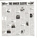 Beck, Bogert & Appice - Jeff Beck / Tim Bogert / Carmine Appice, Inner sleeve