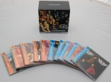 Hendrix, Jimi - Complete Vinyl Replica Collection box Electric Ladyland (UK cover), Contents