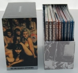 Hendrix, Jimi - Complete Vinyl Replica Collection box Electric Ladyland (UK cover), Drawer open #3