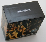 Hendrix, Jimi - Complete Vinyl Replica Collection box Electric Ladyland (UK cover), Top view