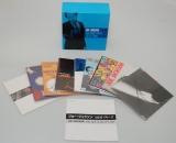 Jackson, Joe - The A&M Years 1979-1989 Box, Contents