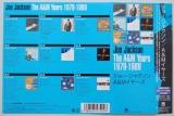 Jackson, Joe - The A&M Years 1979-1989 Box, OBI
