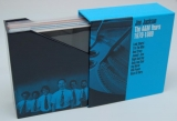 Jackson, Joe - The A&M Years 1979-1989 Box, Open box back view