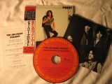 Perry, Joe Project - I've Got The Rock And Rolls Again, Inserts and CD