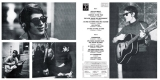 Dutronc, Jacques - 1st album (1966) (+4), Inside Sleeve