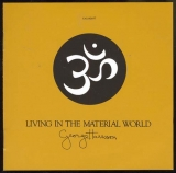 Harrison, George - Living in The Material World,