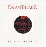 Dream Theater : Live At Budokan : Japanese front cover