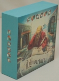 Kansas - Leftoverture Box, Front Lateral View