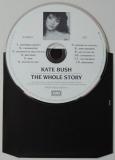 Bush, Kate - The Whole Story, CD
