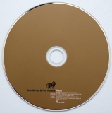 Marley, Bob - Kaya, CD