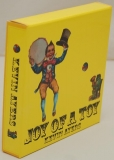 Ayers, Kevin - Joy of a Toy Box, Front Lateral View