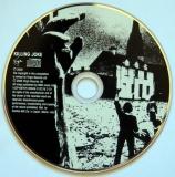Killing Joke - Killing Joke, CD