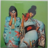 Sparks - Kimono My House, Front Cover