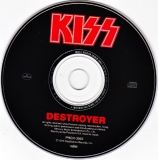 Kiss : Destroyer : CD