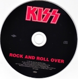 Kiss : Rock and Roll Over : CD