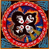 Kiss : Rock and Roll Over : front