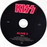 Kiss : Alive II [Live] [2CD] : CD2