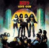 Kiss : Love Gun : front