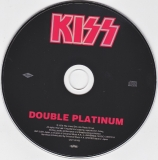 Kiss : Double Platinum : CD