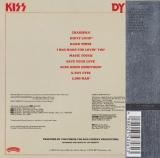 Kiss : Dynasty : back with OBI