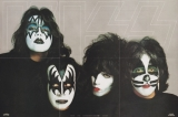 Kiss : Dynasty : poster