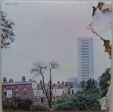 Led Zeppelin - IV (aka Zoso), Back cover