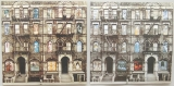 Led Zeppelin - Physical Graffiti, Inner sleeve side A
