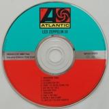 Led Zeppelin - III, CD