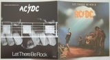 AC/DC - Let There Be Rock, Booklet
