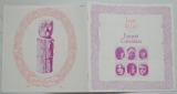 Fairport Convention - Liege and Lief +2, Booklet first and last pages