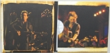 Springsteen, Bruce (Whit the Sessions Band) - Live in Dublin, Gatefold open