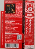 AC/DC - Live, OBI